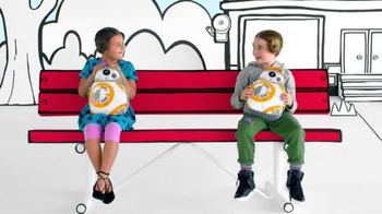 Target TV Spot, 'Back to School: Disney Channel: A Lunchbox Story'