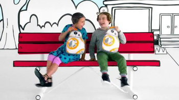 Target TV Spot, 'Back to School: Disney Channel: A Lunchbox Story' - Thumbnail 7