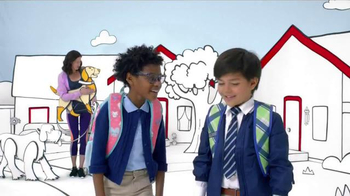 Target TV Spot, '2016 Back to School: The Impossible Class Photo' - Thumbnail 5