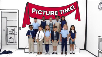 Target TV Spot, '2016 Back to School: The Impossible Class Photo' - Thumbnail 7