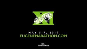 Eugene Marathon TV Spot, '2017 Eugene Marathon' - Thumbnail 8
