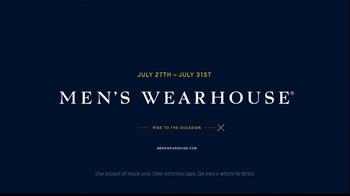 Men's Wearhouse TV Spot, 'Skate Through Summer' - Thumbnail 8