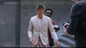 Men's Wearhouse TV Spot, 'Skate Through Summer' - Thumbnail 2
