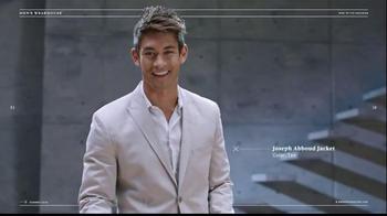 Men's Wearhouse TV Spot, 'Skate Through Summer' - Thumbnail 3