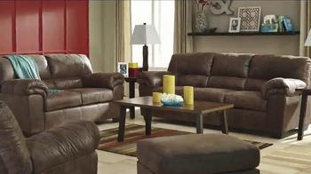 Ashley Furniture Homestore Back 2 School TV Spot, 'Storewide Savings' - Thumbnail 3