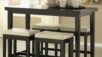 Ashley Furniture Homestore Back 2 School TV Spot, 'Storewide Savings' - Thumbnail 5