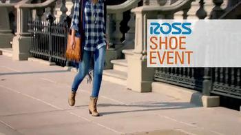 Ross Shoe Event TV Spot, 'Styles You Love' - Thumbnail 8