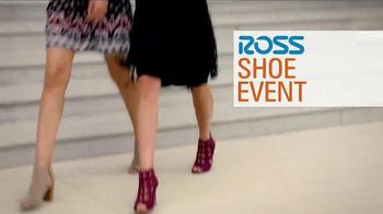 Ross Shoe Event TV Spot, 'Styles You Love' - Thumbnail 2