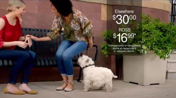 Ross Shoe Event TV Spot, 'Styles You Love' - Thumbnail 6