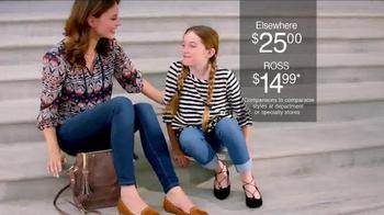 Ross Shoe Event TV Spot, 'Top Brands for the Family' - Thumbnail 4