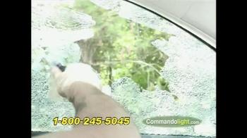 Commando Light TV Spot, 'The Powerhouse of Flashlights' - Thumbnail 6