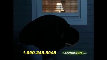 Commando Light TV Spot, 'The Powerhouse of Flashlights' - Thumbnail 8