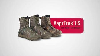 Irish Setter VaprTrek LS TV Spot, 'Two Hunting Seasons' - Thumbnail 4