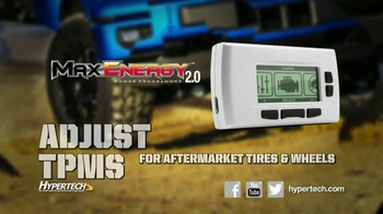 Hypertech Max Energy 2.0 Power Programmer TV Spot, 'Drives Your Lifestyle' - Thumbnail 2