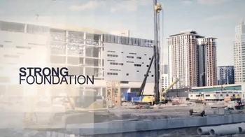 Morris-Shea Bridge Company TV Spot, 'Strong Foundation' - Thumbnail 1