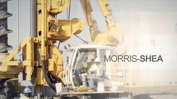Morris-Shea Bridge Company TV Spot, 'Strong Foundation' - Thumbnail 2