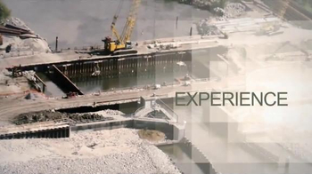 Morris-Shea Bridge Company TV Spot, 'Strong Foundation' - Thumbnail 5