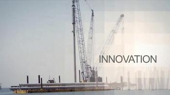 Morris-Shea Bridge Company TV Spot, 'Strong Foundation' - Thumbnail 7