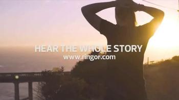 Ringor TV Spot, 'Believe in Your Best' Featuring Monica Abbott - Thumbnail 5