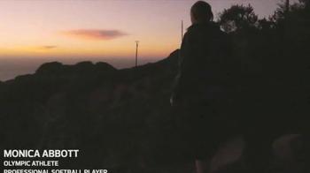 Ringor TV Spot, 'Believe in Your Best' Featuring Monica Abbott - Thumbnail 1