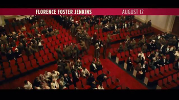 Florence Foster Jenkins - Alternate Trailer 7