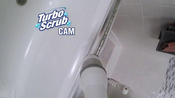 Turbo Scrub TV Spot, 'Quick and Easy' - Thumbnail 6