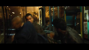 Jason Bourne - Alternate Trailer 28