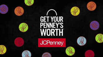 JCPenney Penney Saturday TV Spot, 'Say What You Want' - Thumbnail 9