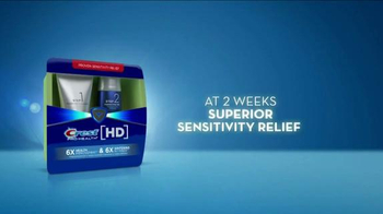 Crest Pro-Health HD TV Spot, 'The Whole Package' - Thumbnail 6