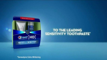 Crest Pro-Health HD TV Spot, 'The Whole Package' - Thumbnail 7