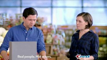 Crest Pro-Health HD TV Spot, 'The Whole Package'