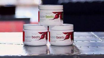 SuperBeets TV Spot, 'Circulation Superfood Drink' Featuring Dana Loesch