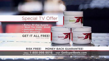 SuperBeets TV Spot, 'Circulation Superfood Drink' Featuring Dana Loesch - Thumbnail 8