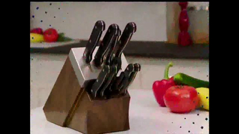 Chef's Edge TV Spot, 'Self-Sharpening' - Thumbnail 2