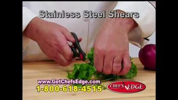 Chef's Edge TV Spot, 'Self-Sharpening' - Thumbnail 8