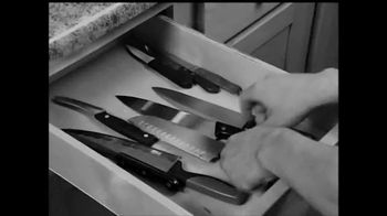 Chef's Edge TV Spot, 'Self-Sharpening'
