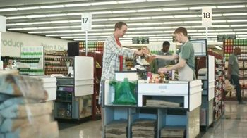 DIRECTV NFL Sunday Ticket TV Spot, 'Peyton on Sunday Mornings: Groceries'