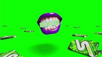 Stride Spearmint Gum TV Spot, 'Teenage Hero Club'
