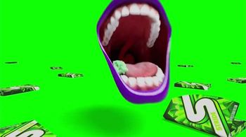 Stride Spearmint Gum TV Spot, 'Teenage Hero Club' - Thumbnail 2