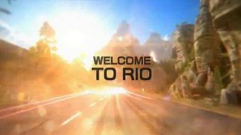 Asphalt 8: Airborne TV Spot, 'Hit the Road to Rio' - Thumbnail 3