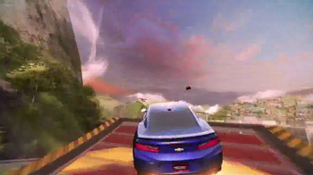 Asphalt 8: Airborne TV Spot, \'Hit the Road to Rio\'