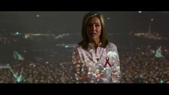 GLAAD TV Spot, 'HIV & AIDS: Let's Keep Talking' Feat. Neil Patrick Harris - Thumbnail 4