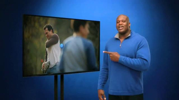 Icy Hot Lidocaine TV Spot, 'Aggravated Nerves' Featuring Shaquille O'Neal - Thumbnail 1