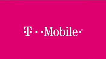 T-Mobile TV Spot, 'Free 4 All: Samsung Galaxy' [Spanish] - Thumbnail 1