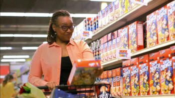 Albertsons Huge Anniversary Sale TV Spot, 'Gatorade and Quaker Bars'