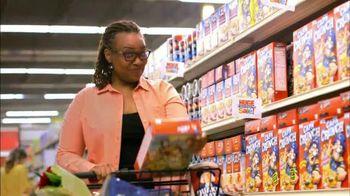 Albertsons Huge Anniversary Sale TV Spot, 'Gatorade and Quaker Bars'