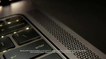 HP Spectre TV Spot, 'Flight Risk' - Thumbnail 3