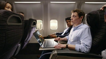 HP Spectre TV Spot, 'Flight Risk'