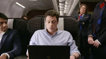 HP Spectre TV Spot, 'Flight Risk' - Thumbnail 7