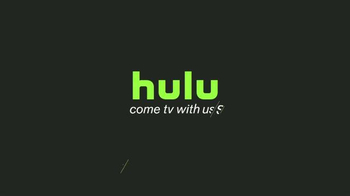 Hulu TV Spot, 'New Adventures' Song by Shawn Mendes - Thumbnail 8